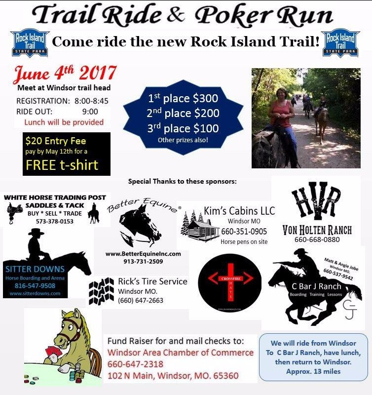 Events | Horse Trails & Camping Across America