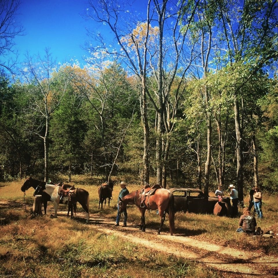 Fort Ann Primitive Camping: Horse Trails & Camping Across America